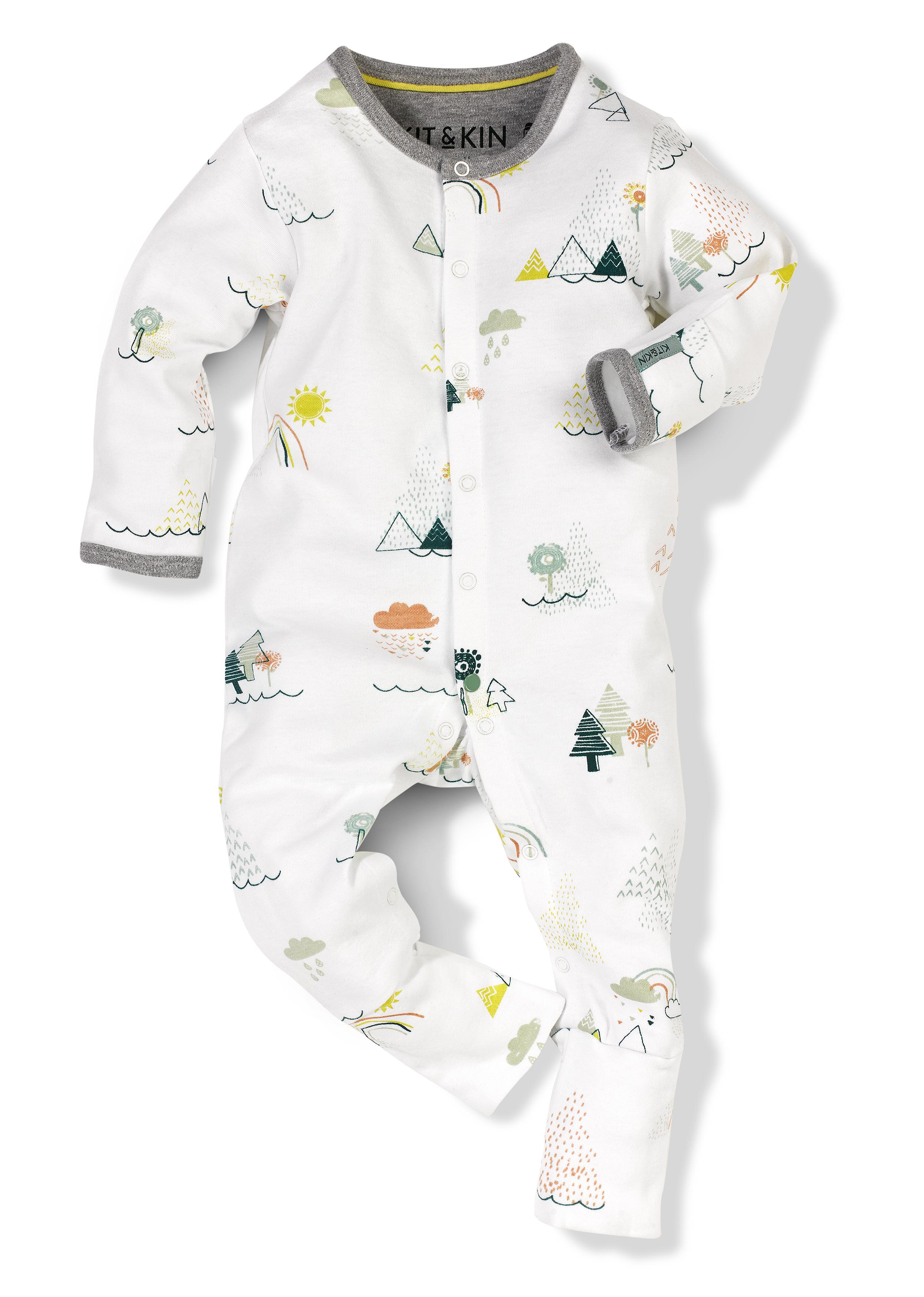 kit&kin,環保,辣妹合唱團艾瑪邦頓,有機棉,連身裝