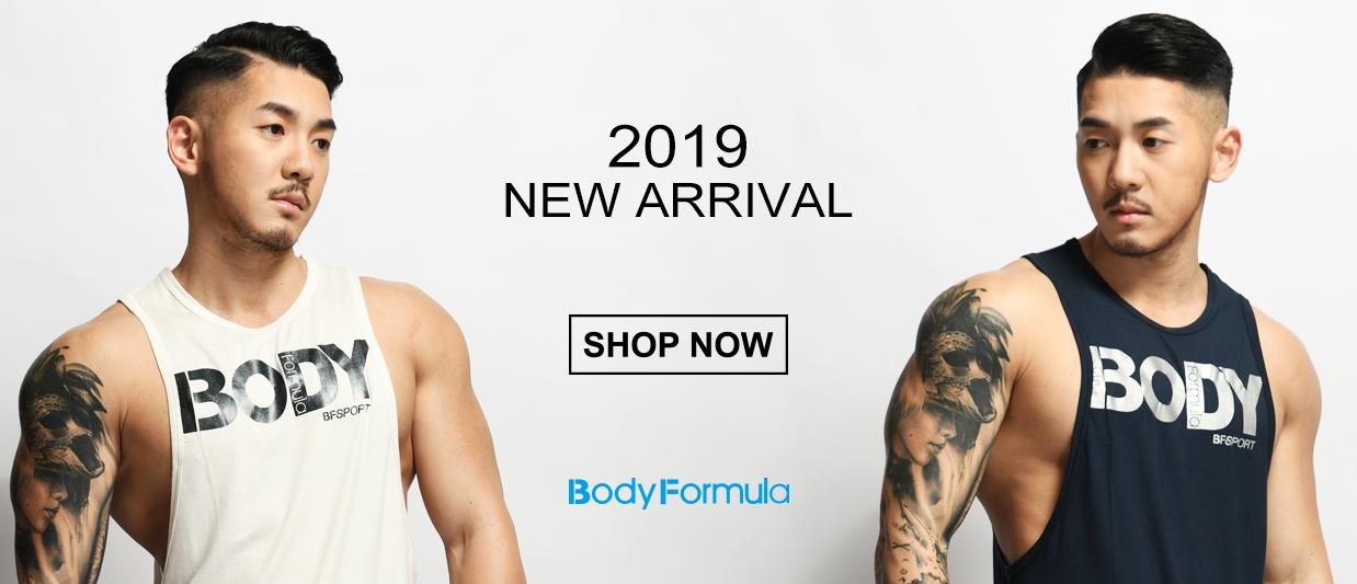 Body Formula