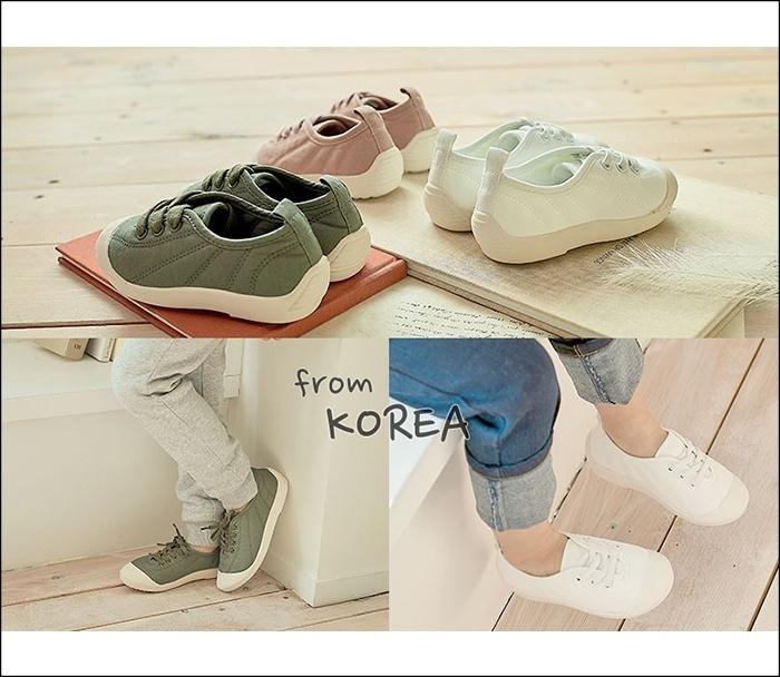 2019韓國熱賣兒童帆布鞋百搭時髦童星便鞋