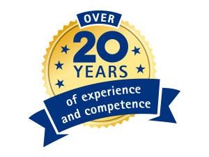 經典品牌百通關,經得起時間考驗,熱銷全球超過20年,深獲全球使用者見證及喜愛
