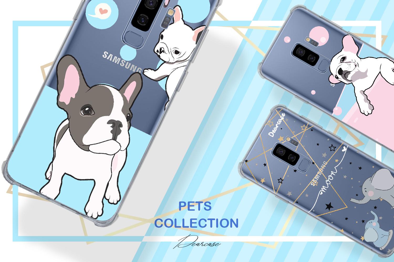 SAMAUNG Galaxy S9 S9 PLUS 客製化手機殼