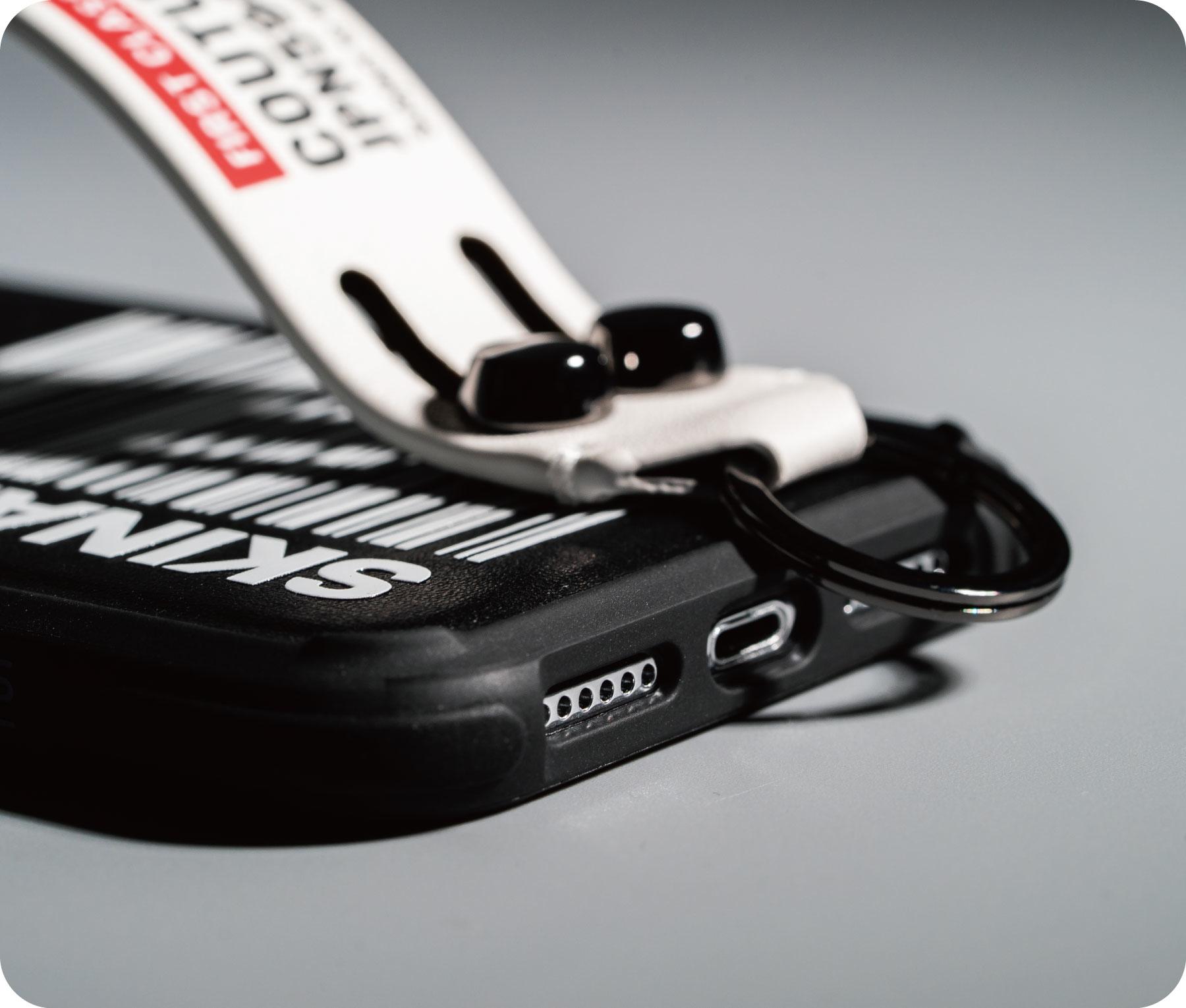 日本SkinArma iphone 手機保護殼