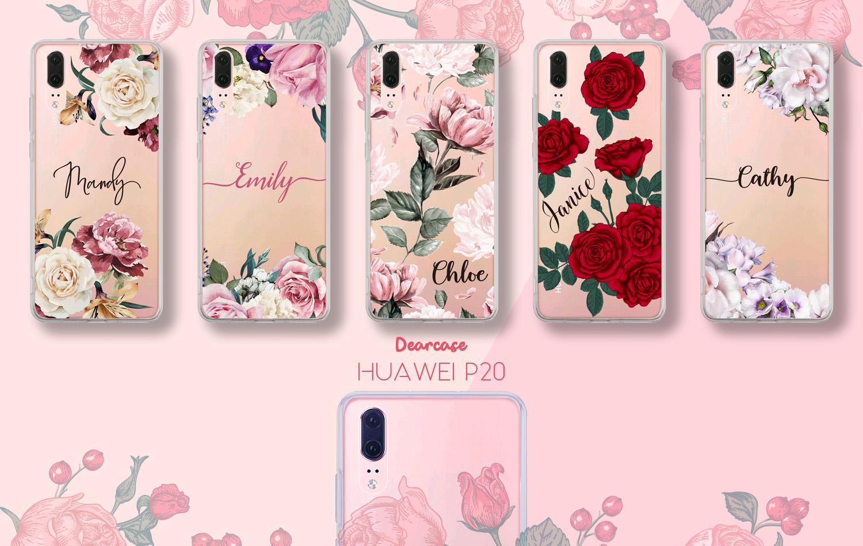HUAWEI P20 客製化手機殼