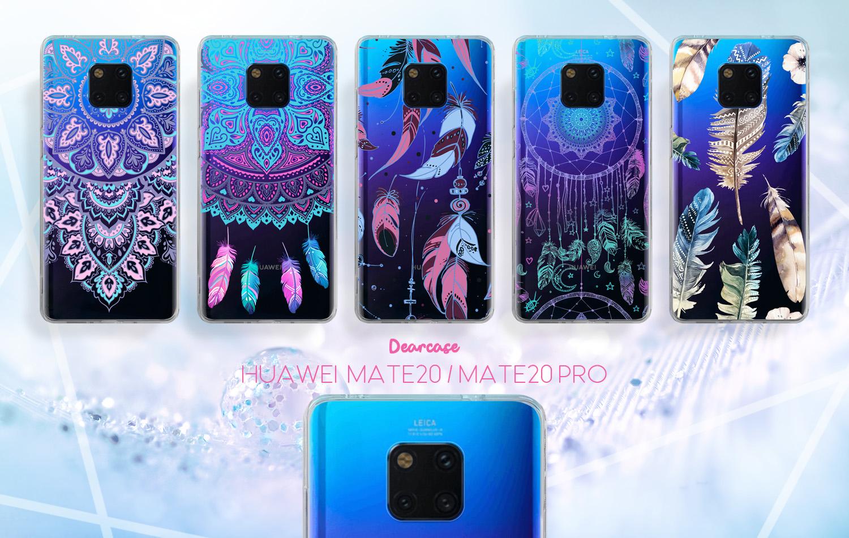 HUAWEI Mate 20/20 Pro 客製化手機殼