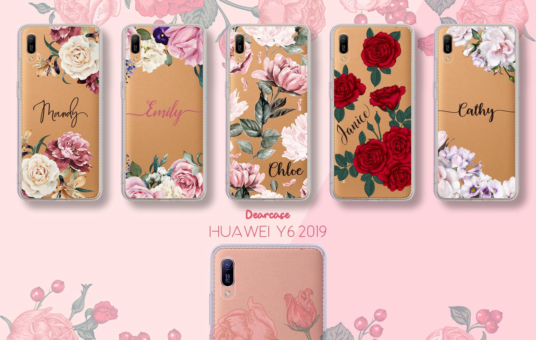 HUAWEI Y6 Pro 2019 客製化手機殼