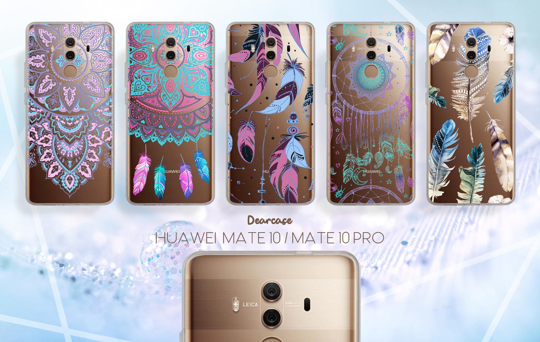 HUAWEI Mate10 / 10 pro 客製化手機殼