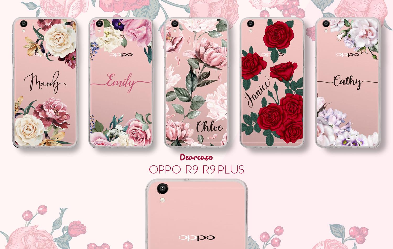 oppo R9 / R9 Plus 客製化手機殼