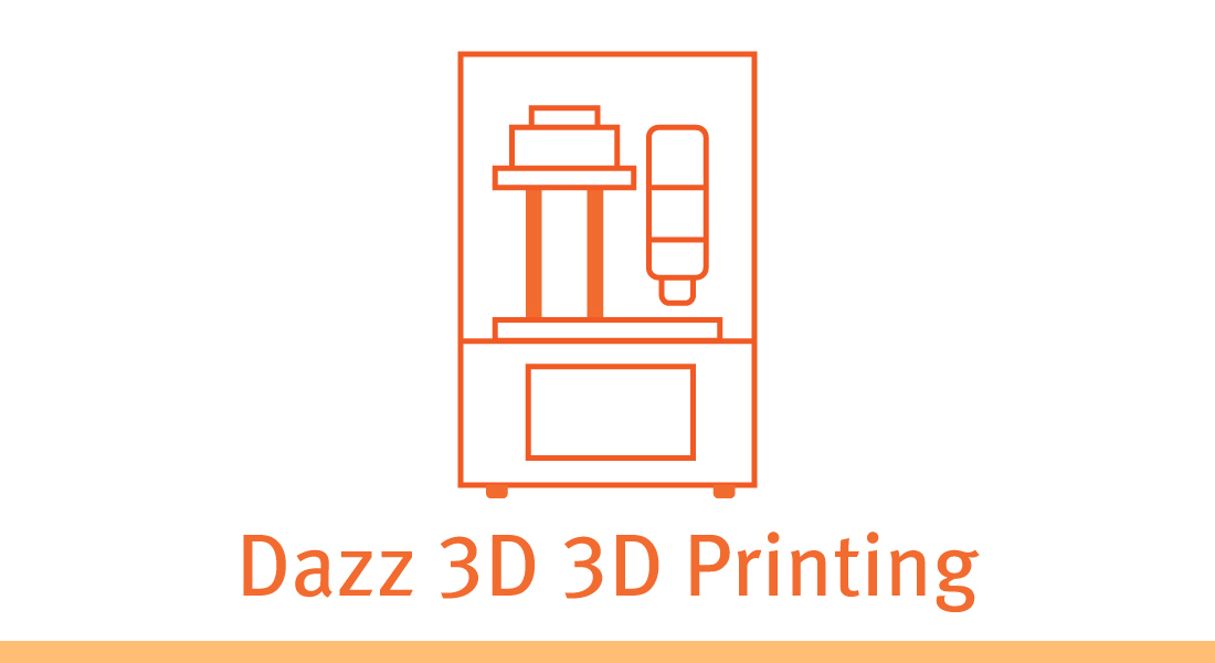 Dazz3D 3D Printing Solution