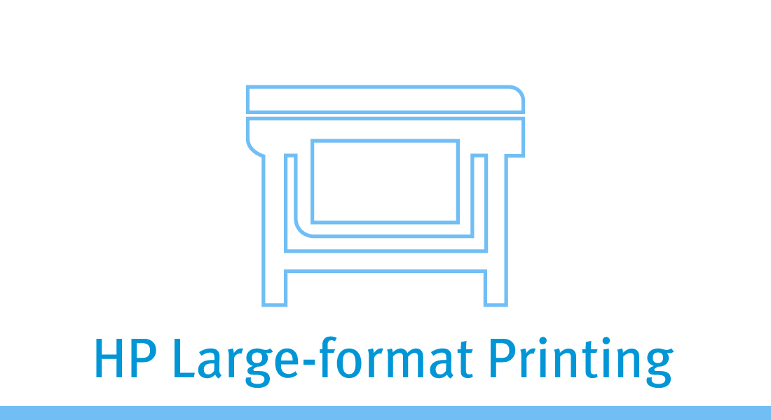 HP Large-format Printing Solution