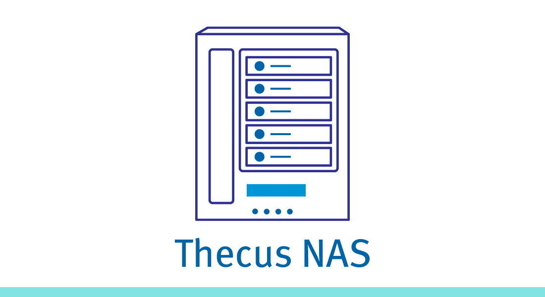 Thecus NAS Storage Solution
