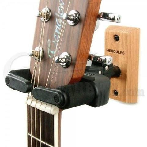 海克力斯吉他木頭掛架
