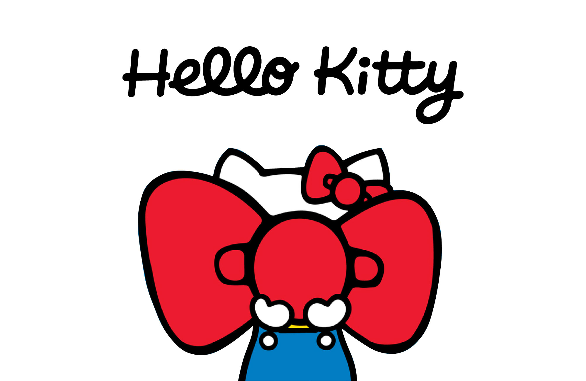 HELLO KITTY品牌頁