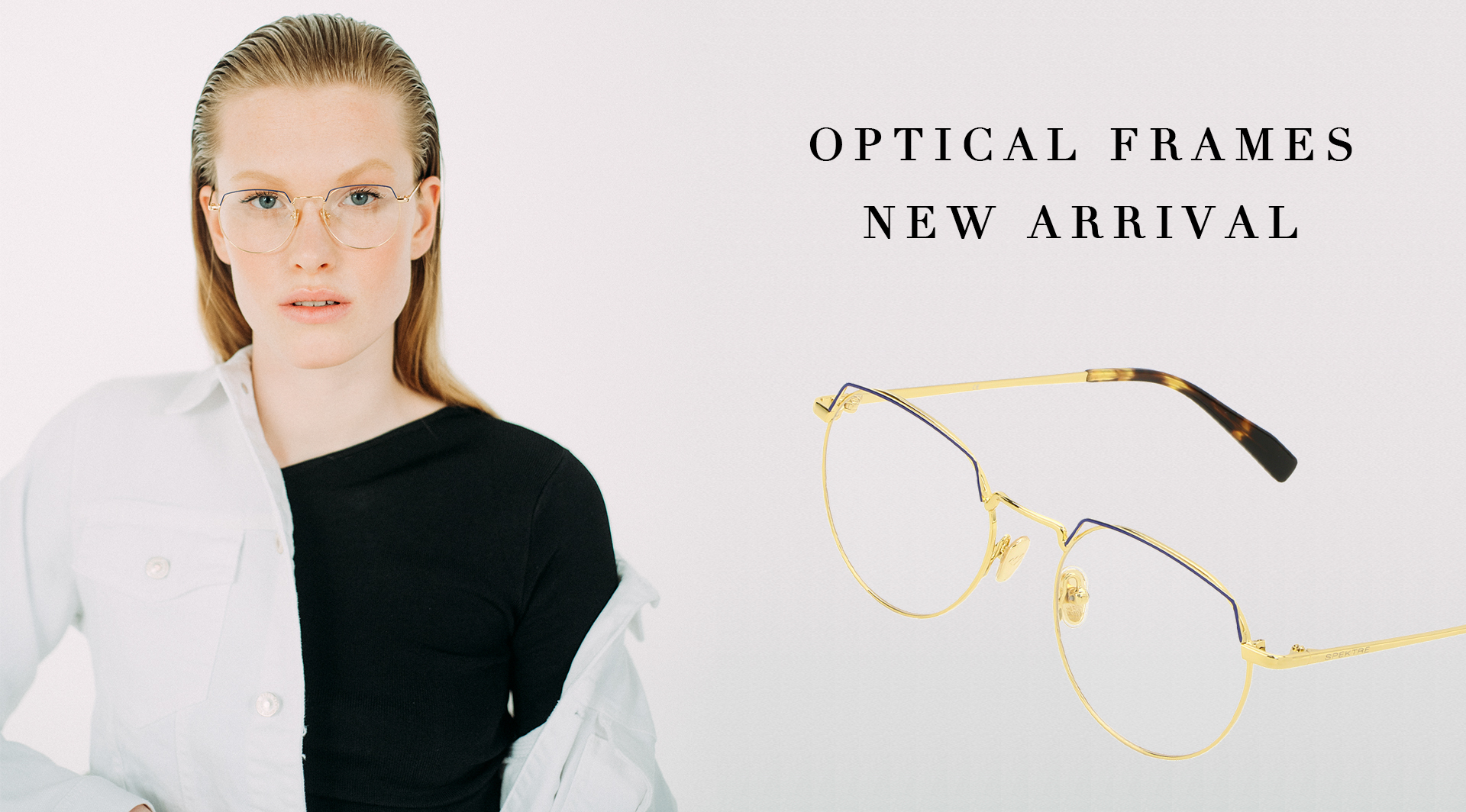 2019 optical frames new arrival