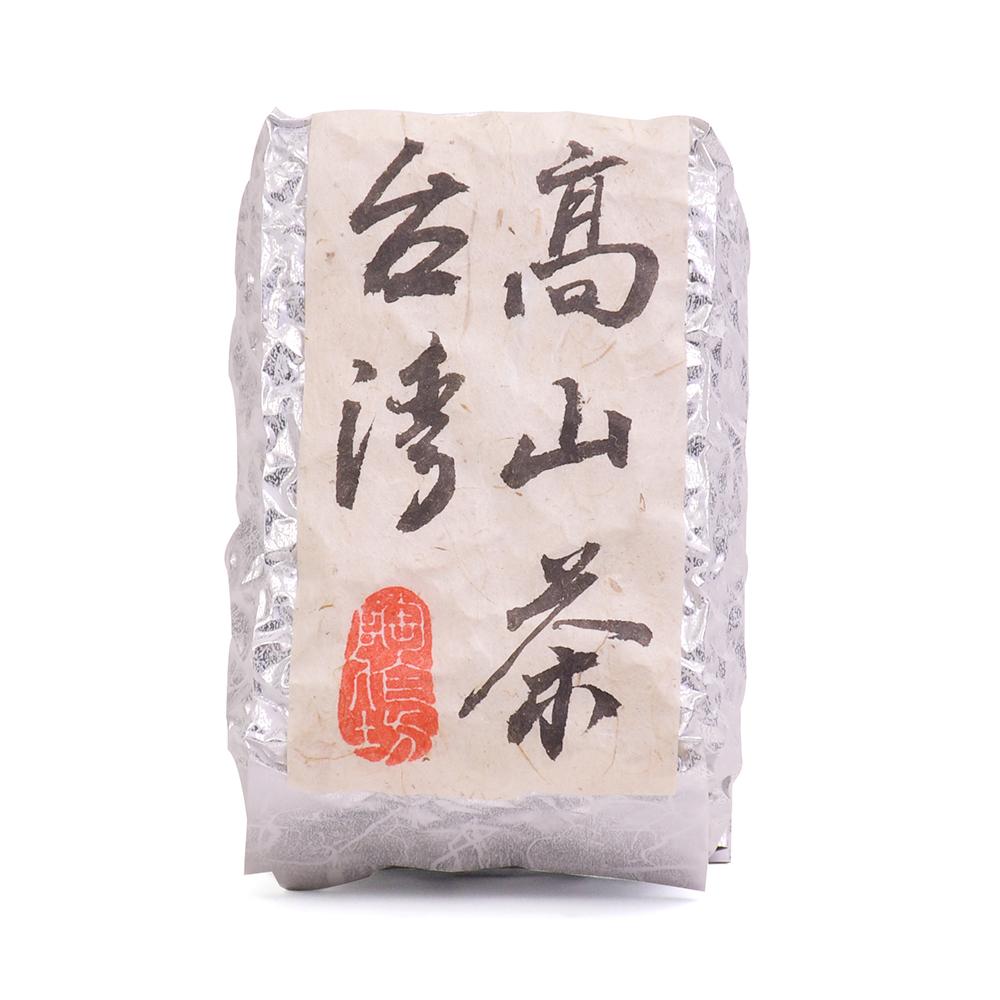 台灣/高山/茶/茶葉/京盛宇