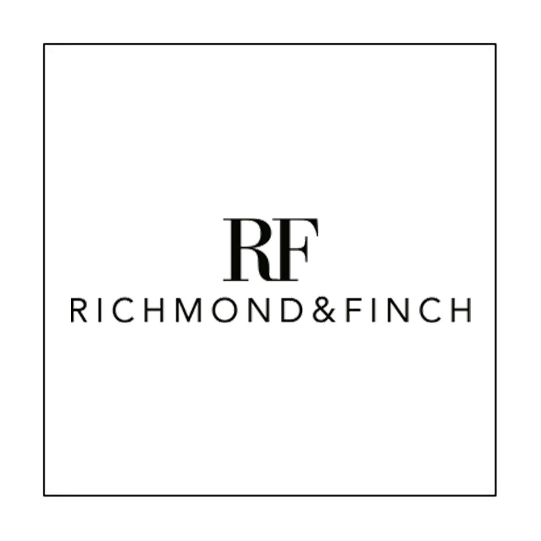 Richmond & Finch|手機殼