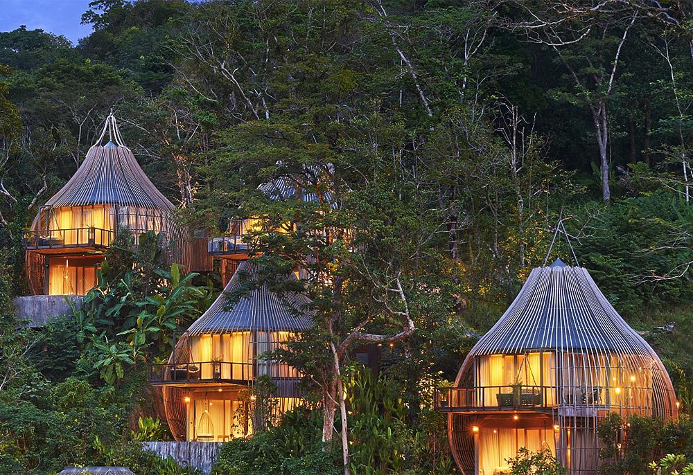 基瑪拉渡假村
