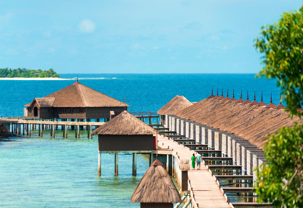 芙瑪島度假村