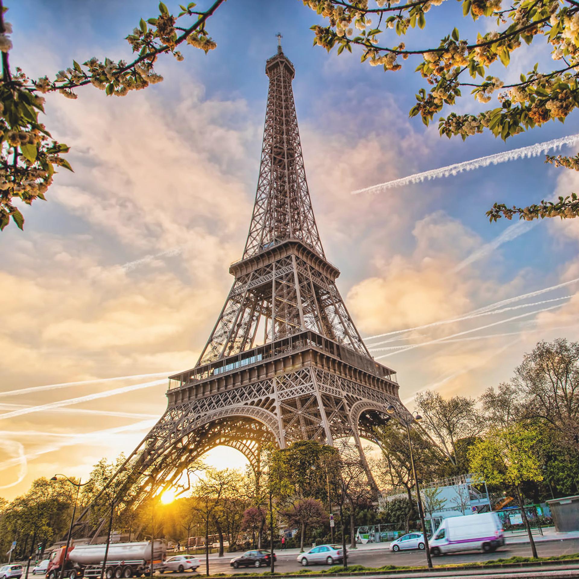 巴黎小旅行8日