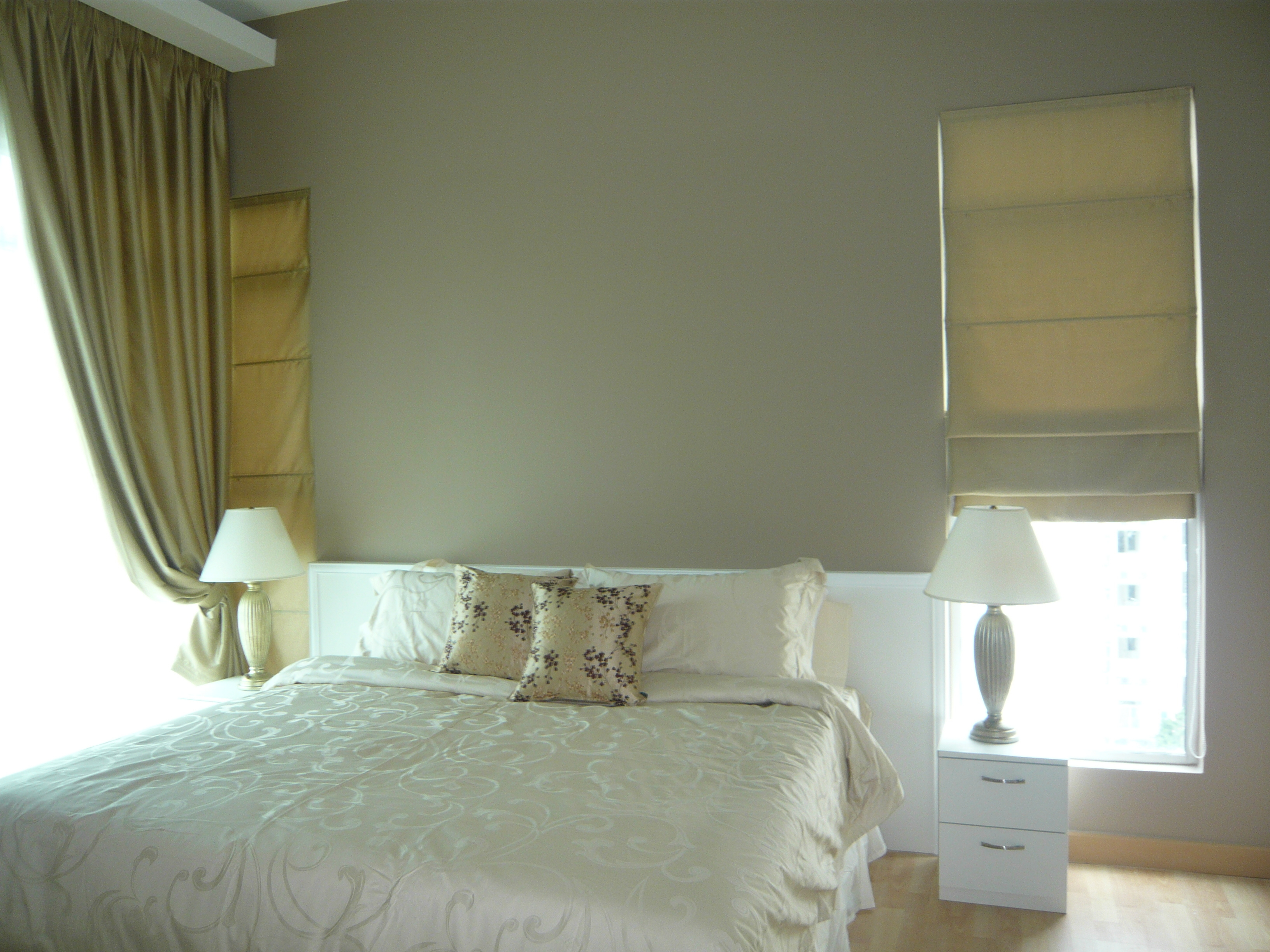 Interior Design - Amaya Saujana Condominium Subang Jaya Works