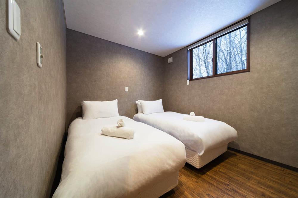 白馬酒店HakubaHotel