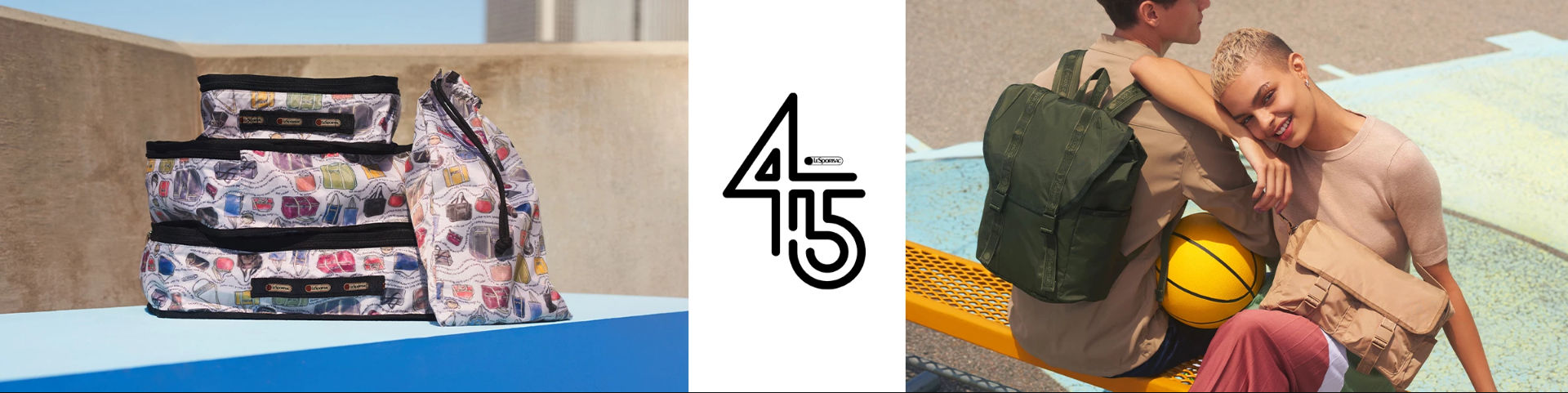 lesportsac 45 anniversary