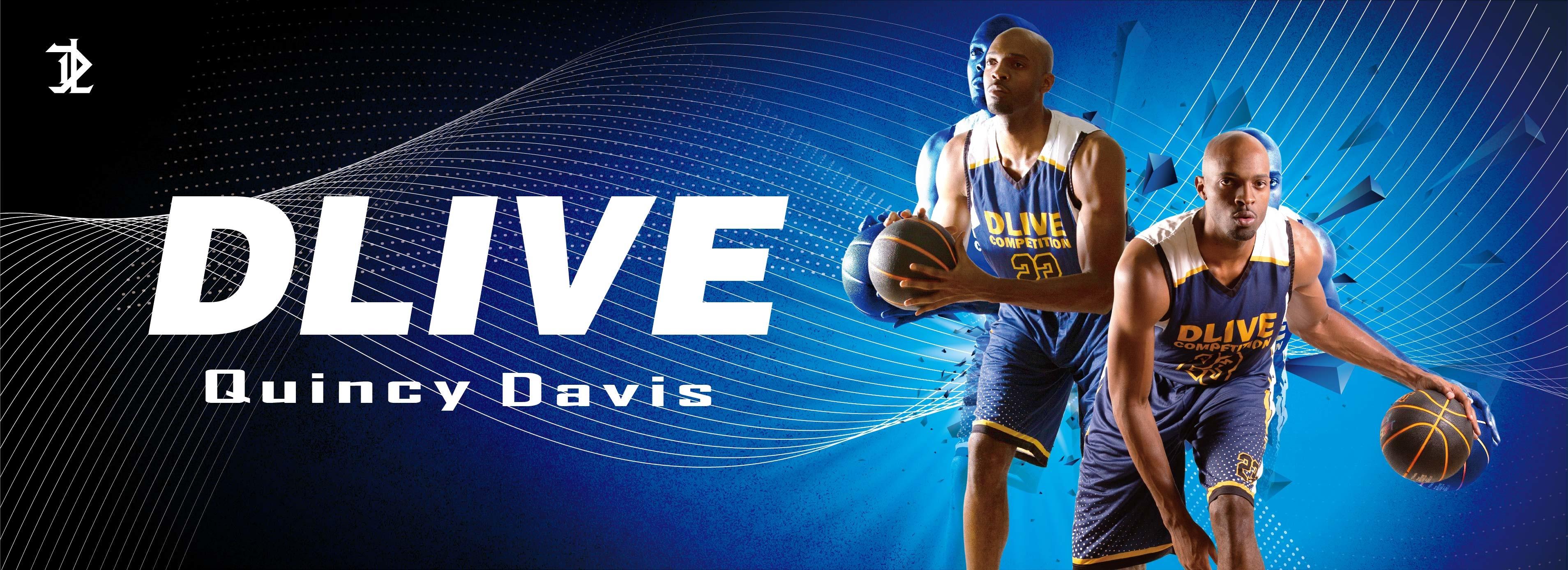 D-LIVE Cover-QDavis