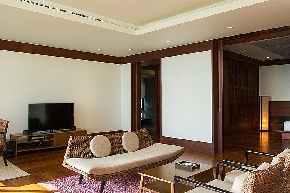 泰國trisara特里薩拉飯店6臥室