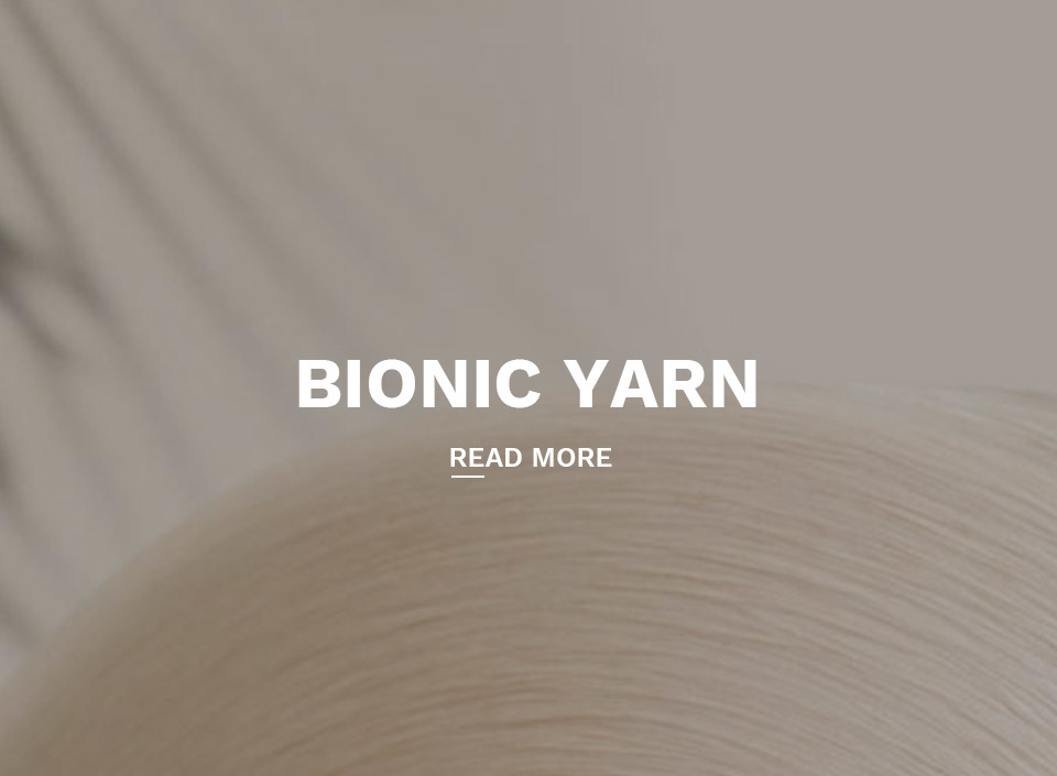 Bionic Yarn