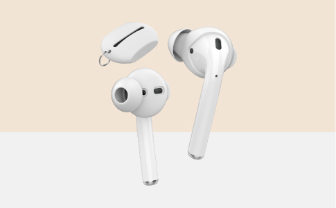 airpods 提升音質耳機套