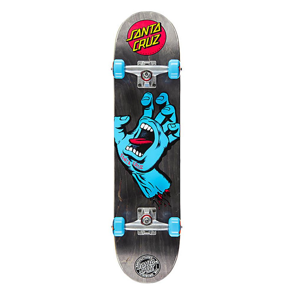 santa cruz skateboard, santa cruz技術板滑板