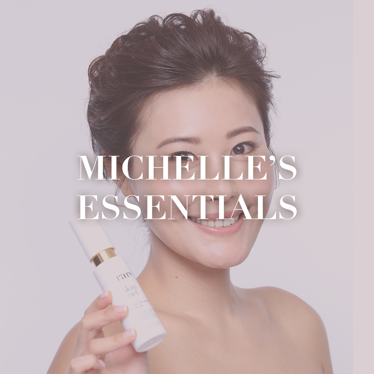 Michelle's Essentials-RARE SkinFuel
