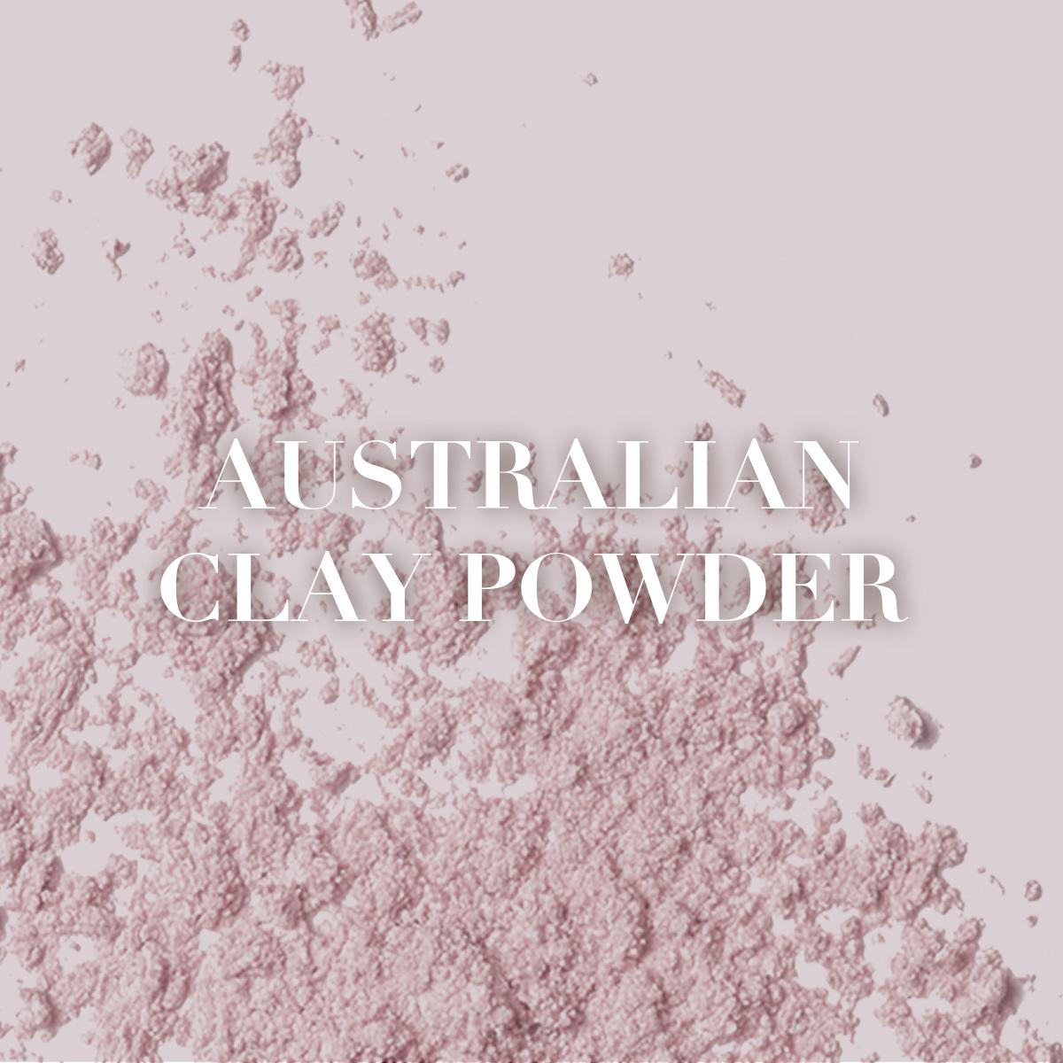 Australian Clay Powder-RARE SkinFuel
