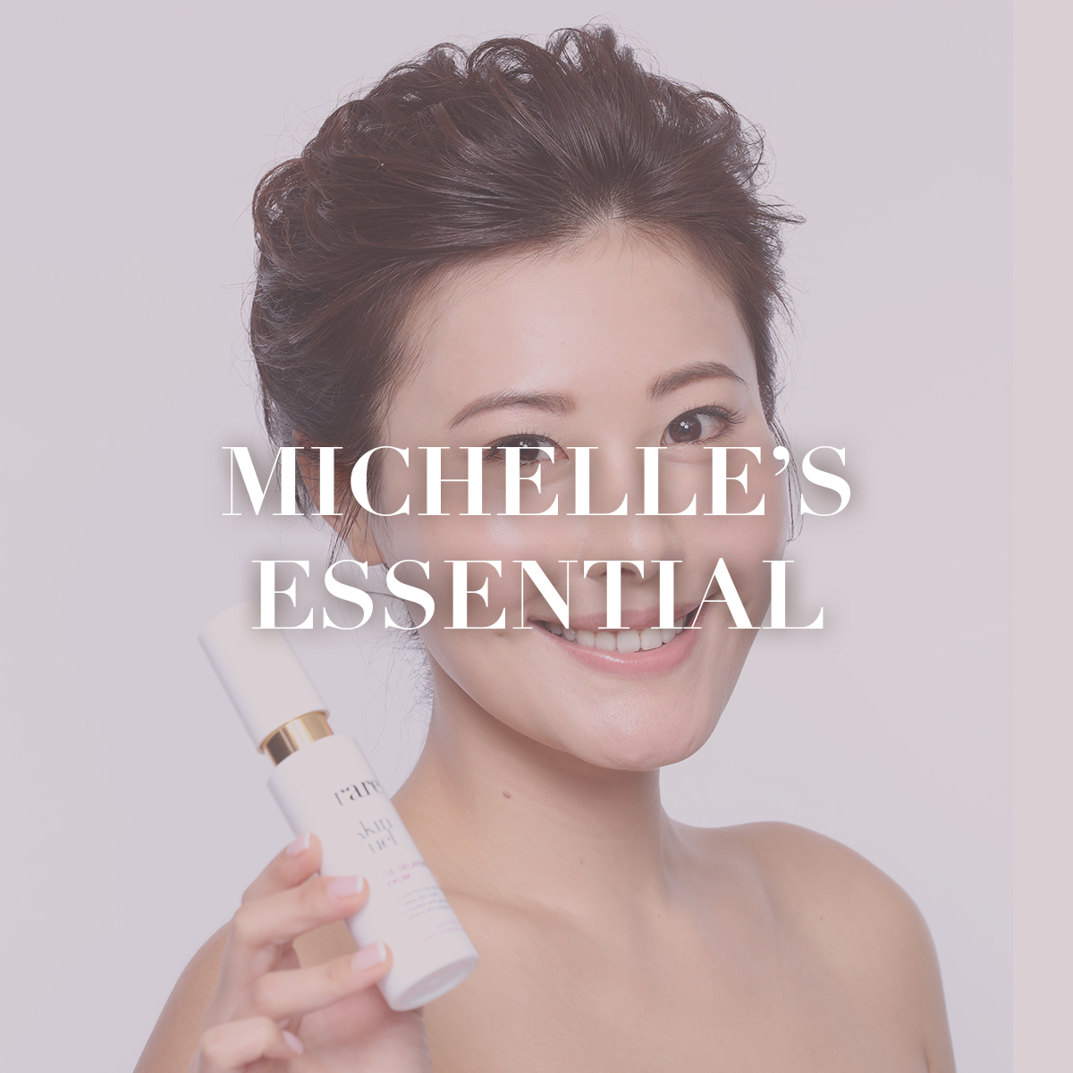 Michelle's Essential-RARE SkinFuel