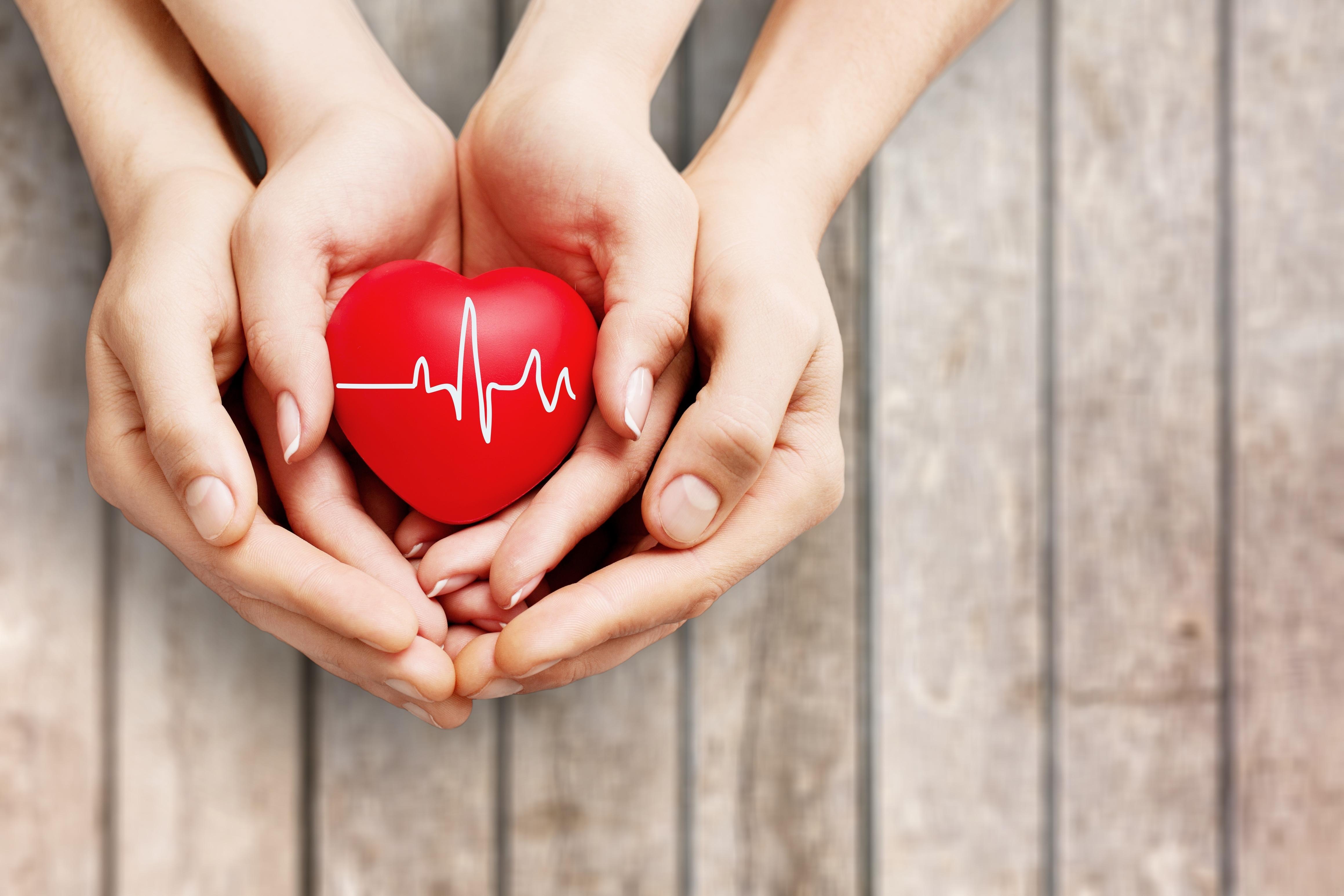 遠離心血管疾病 營養師推薦的護心食物