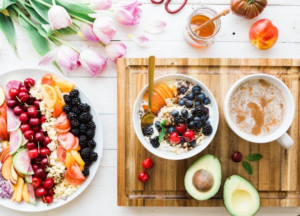 breakfast,早餐