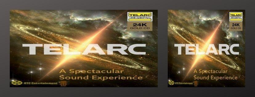 VA Telarc : A Spectacular Sound Experience