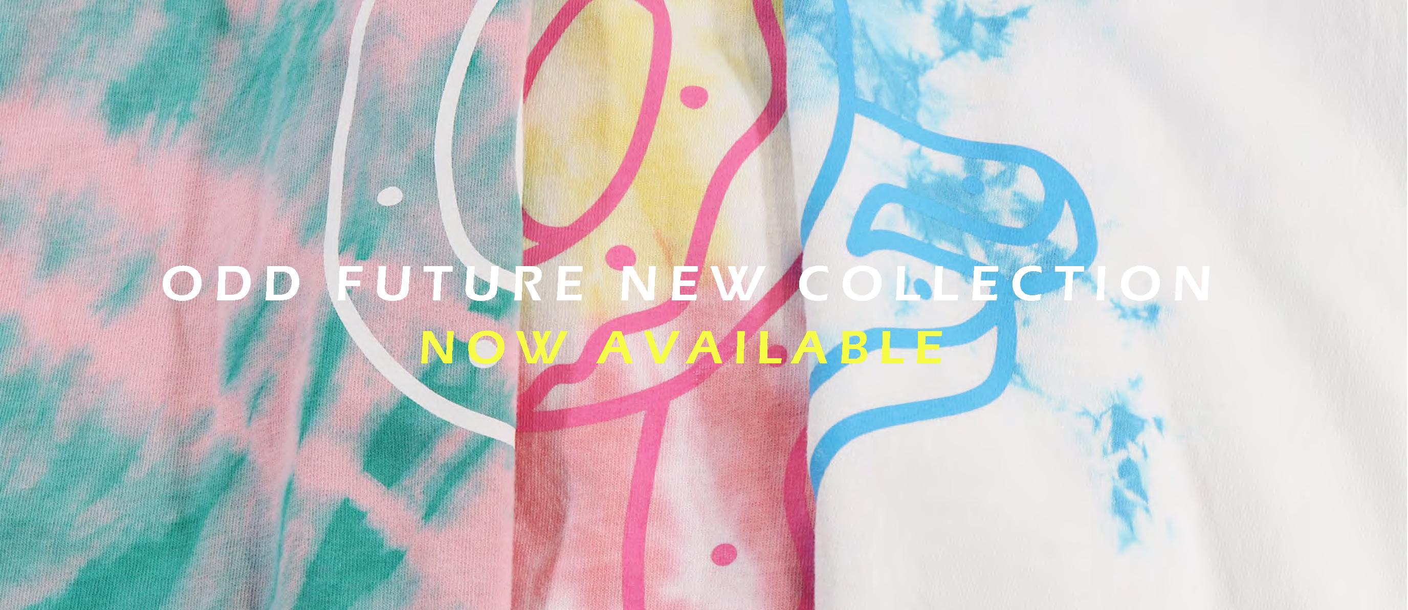 Odd Future Hong Kong 香港 門市 鋪 專門店 賣店