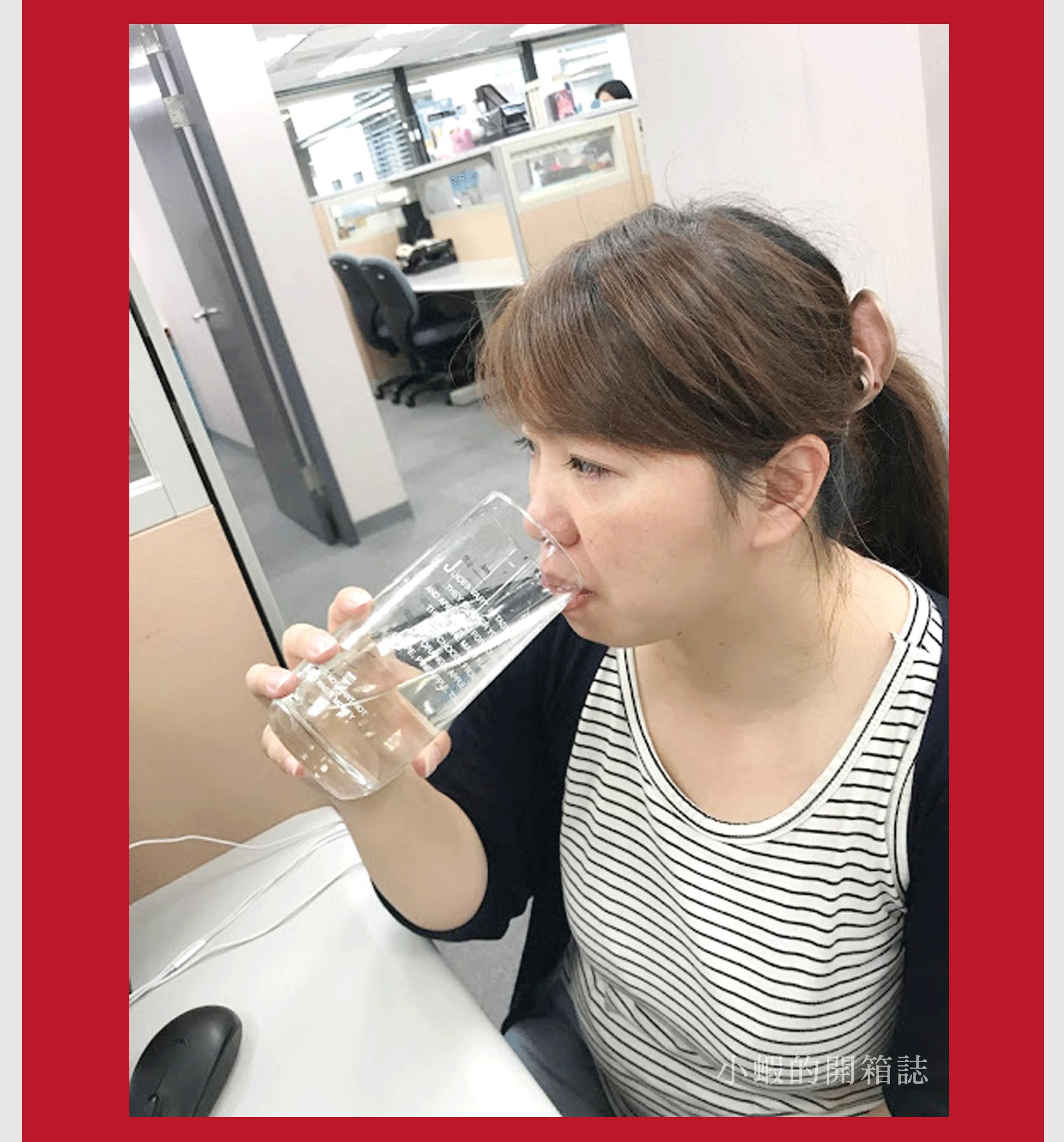 小蝦的開箱誌-鬘夫人膠原蛋白水解好好喝,膠原蛋白
