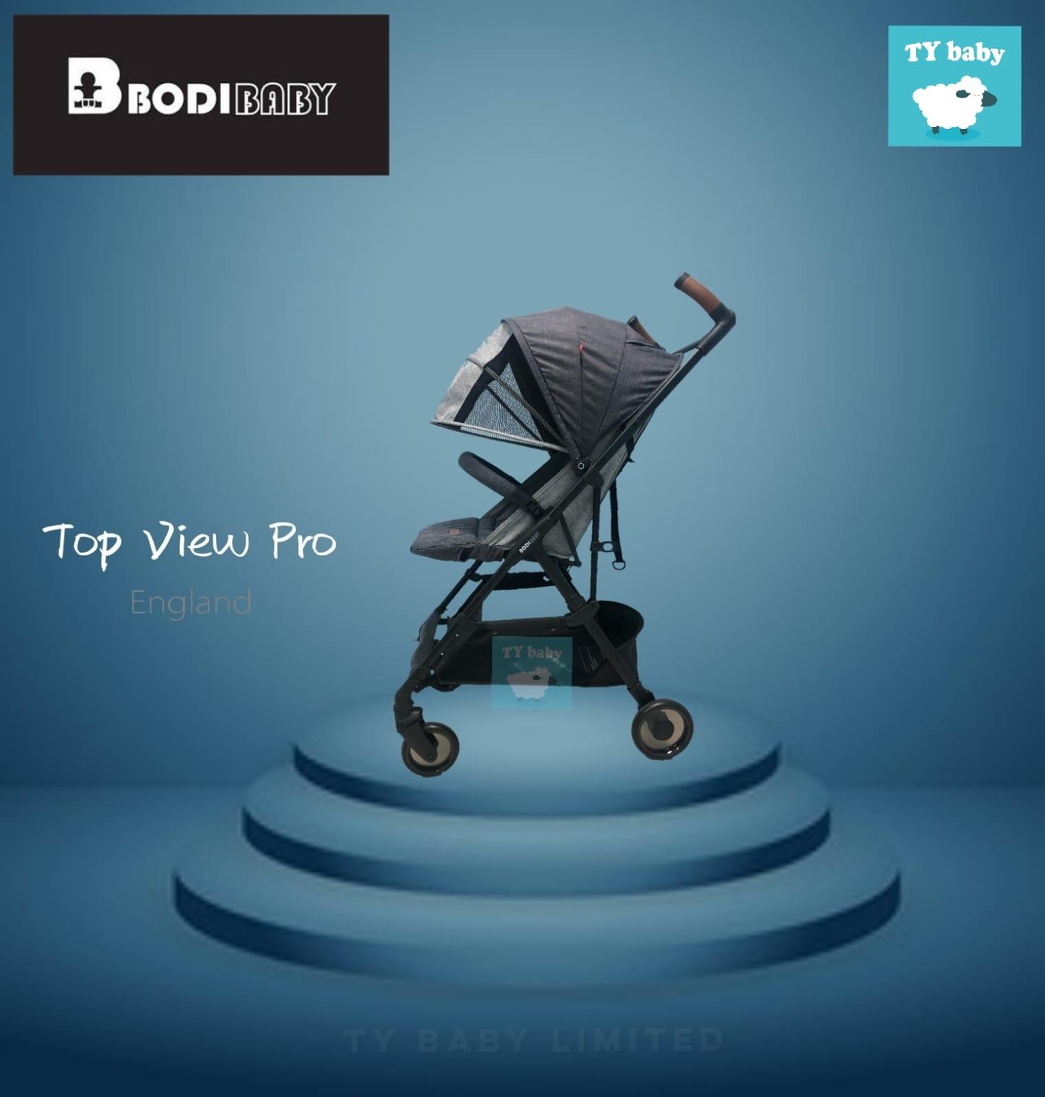 Bodi Baby Stroller