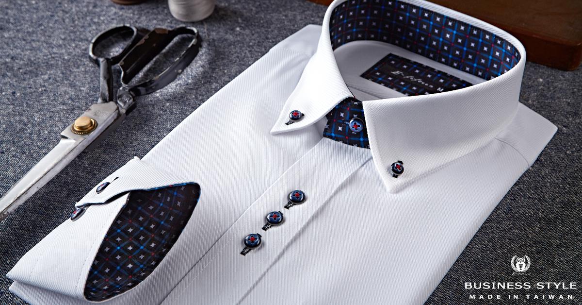 衣十五商務襯衫品牌之創業歷程