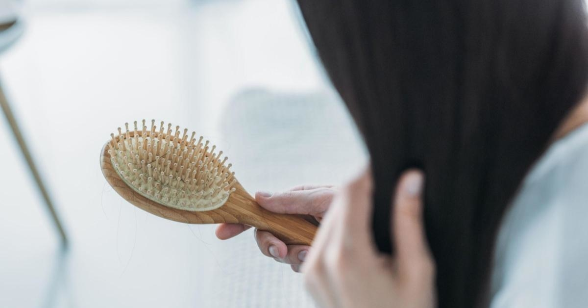 常見的 11 種掉髮危機 專業醫師告訴你關鍵期