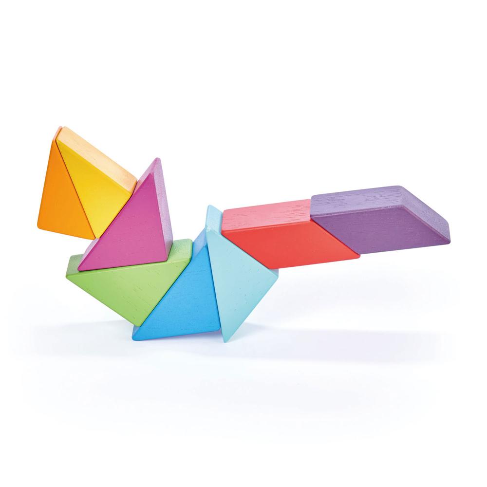 設計師磁力積木