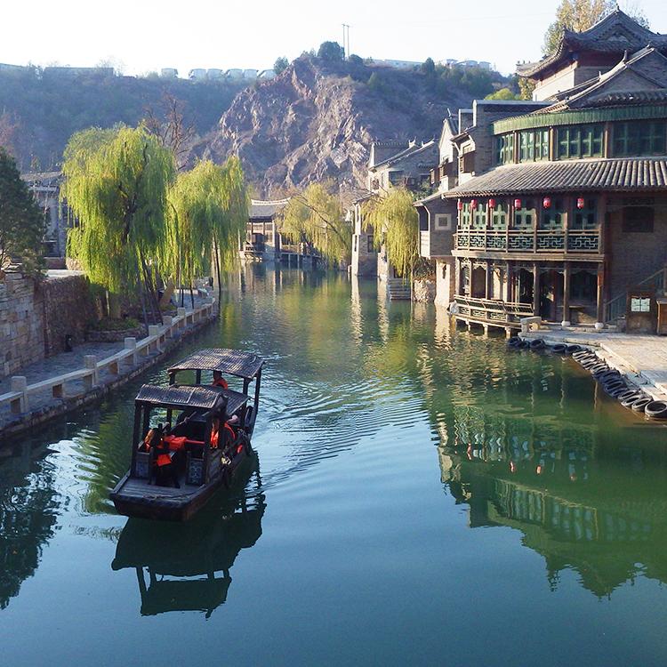 北京旅遊五日