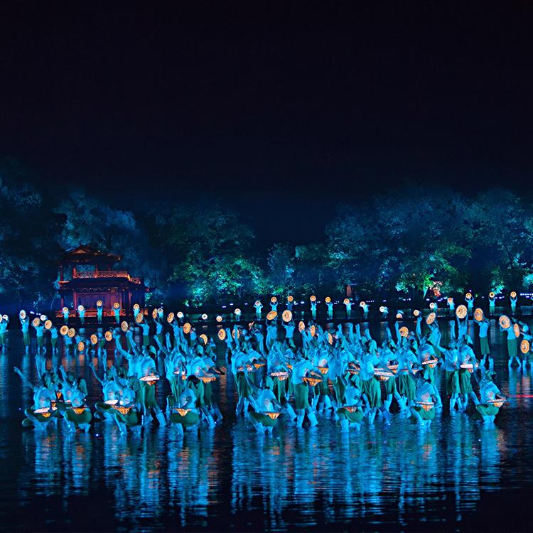 杭州烏鎮旅遊五日