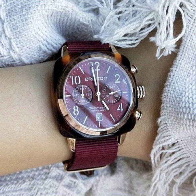 briston,手錶,DW,腕錶,卡西歐,周冬雨