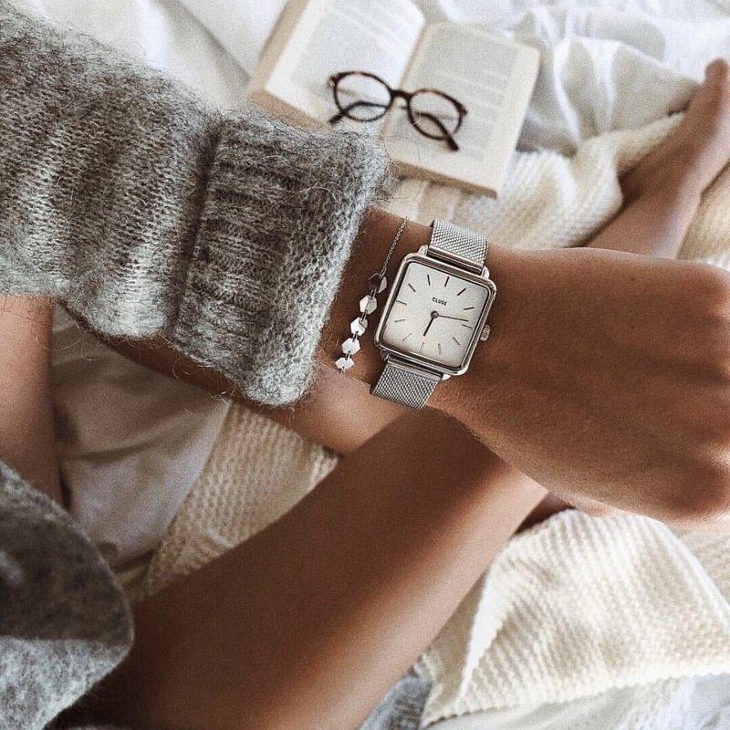 cluse,手錶,腕錶,禮物,交換禮物,聖誕節禮物,聖誕禮物