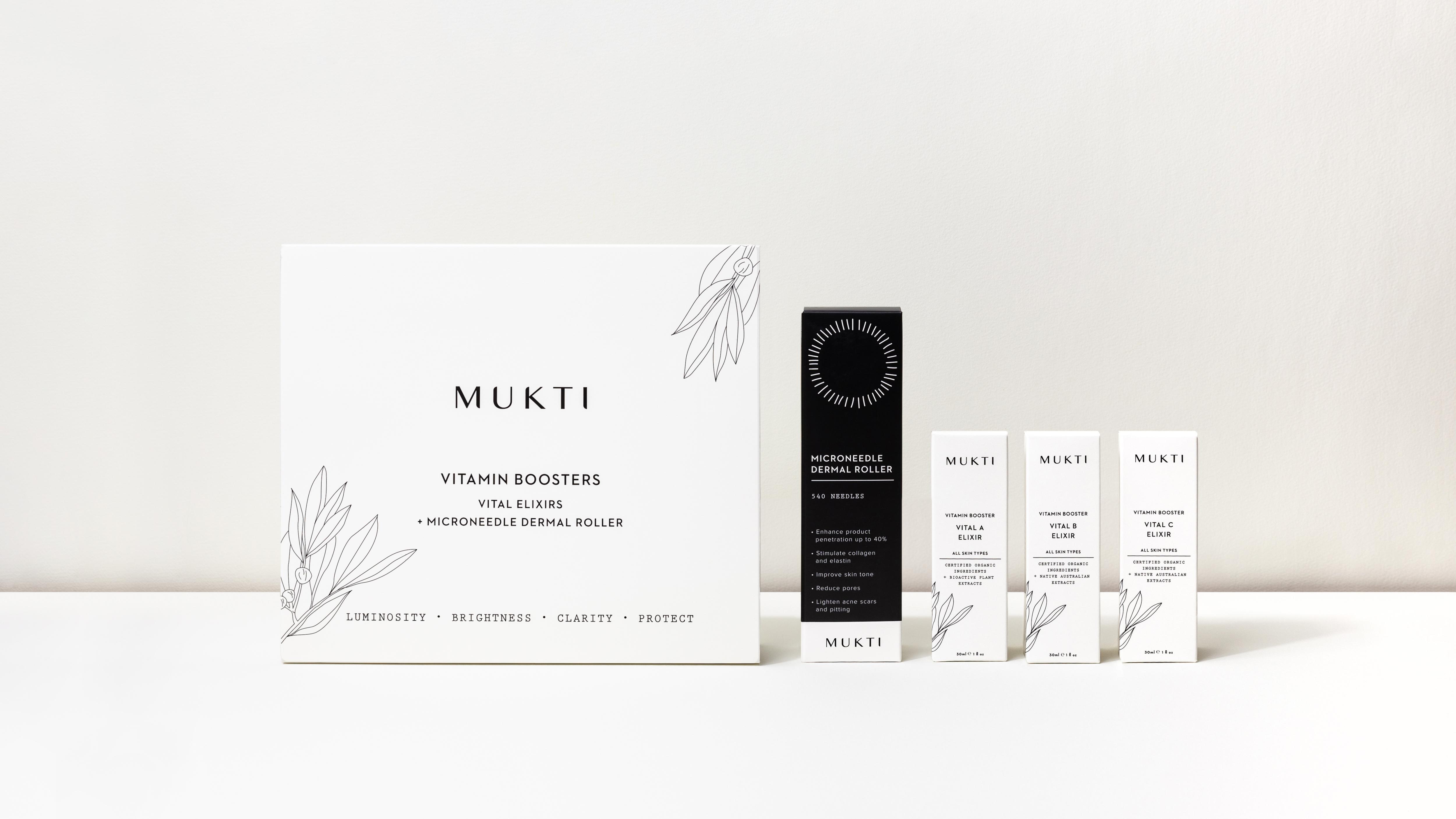 Mutki Christmas Set 2019