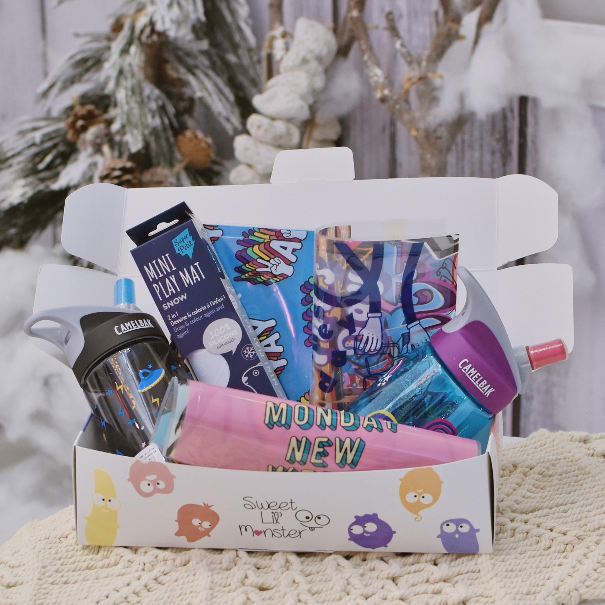 外出小幫手禮盒, giftbox, xmas bundle