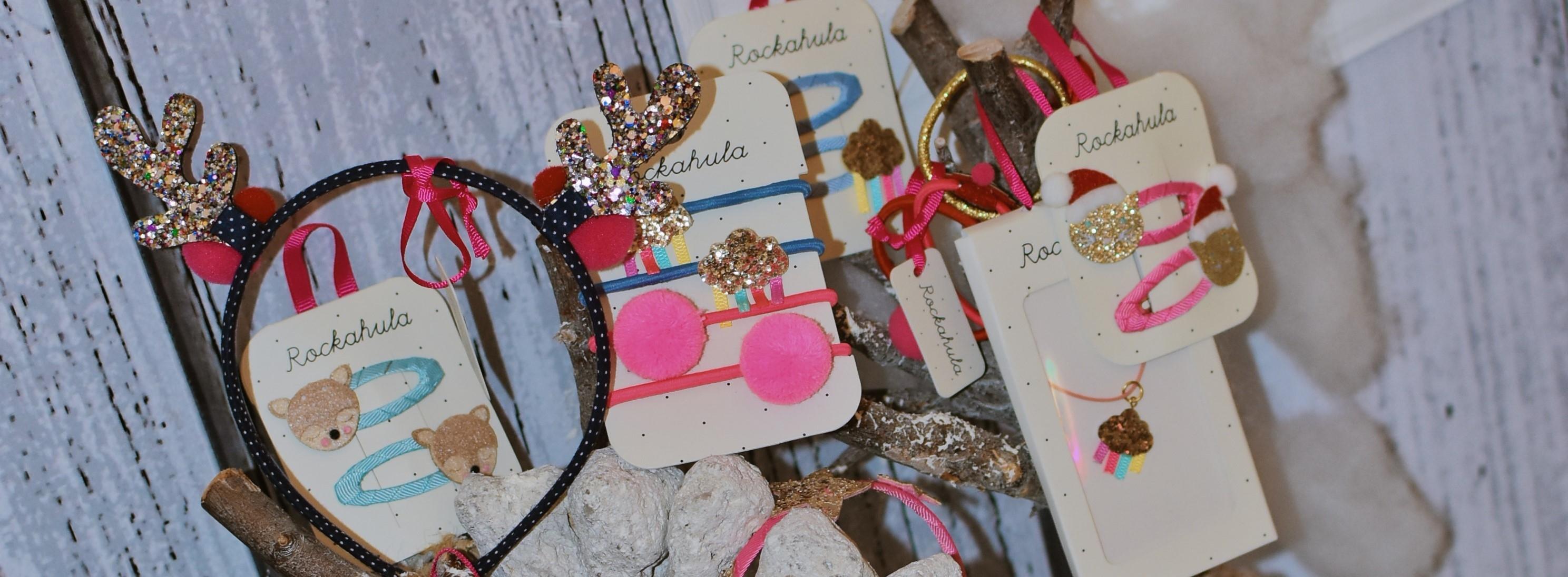 女孩們最愛禮盒, xmas giftbox, xmas bundle, rockahula