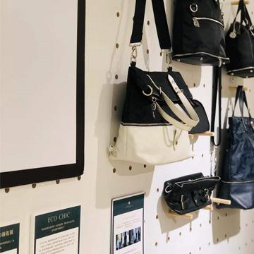 ETOILE,ETOILE Taiwan,原創設計,永續時尚,台北時裝週